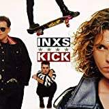 Kick by INXS Original recording reissued, Original recording remastered edition (2002) Audio CD