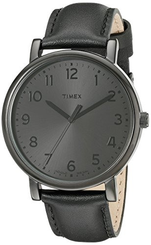 Timex Unisex Originals Oversized Watch