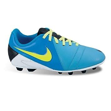 Zapatillas de fútbol Jr. Nike CTR 360 enganche III FG-R