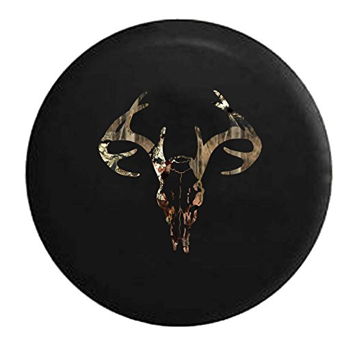 deer tire cover - 5