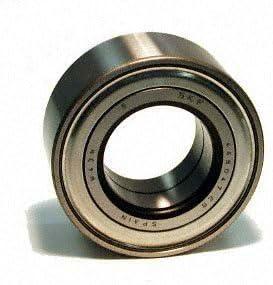 SKF FW47 Ball Bearing (Double Row, Angular Contact, 2-Seals, Split Inner Ring) 41SW6BST8NL