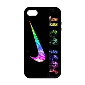 Nike For Iphone 6 Cover case just do it For Iphone 6 Cover case cover black by icecream design