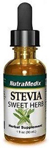 Nutramedix Stevia -Sweet Herb 30ml For Sale