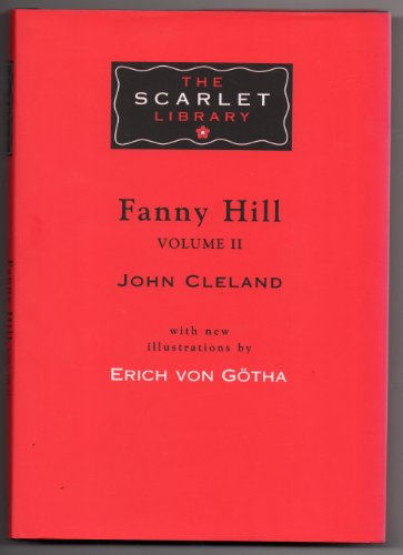 Book cover for Fanny Hill