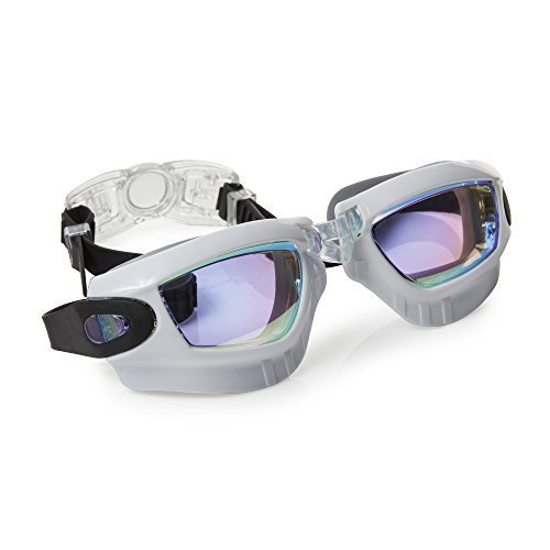 Swimming Goggles For Boys - Galaxy Kids Swim Goggles By B...