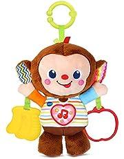 VTech Cuddle and Swing Monkey (English Version)