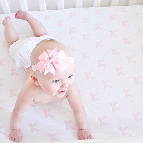 Cuddly Cubs Baby Crib Mattress Sheets Set  0ab08d623a5