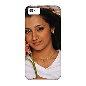 New Arrival Cases Covers With YCr5082OHyi Design For Iphone 5c- Trisha Krishnan