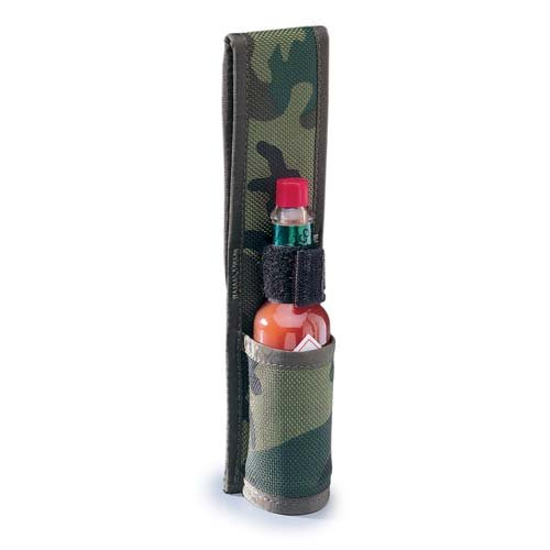 TABASCO Hot Sauce Camouflage Holster
