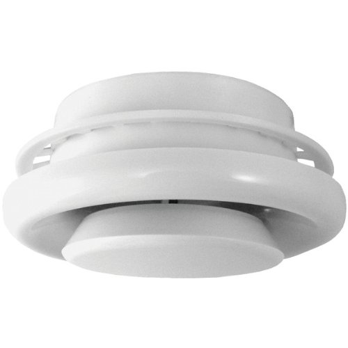 Deflecto Suspended Ceiling Diffuser (6)