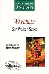 Waverley, de Sir Walter Scott