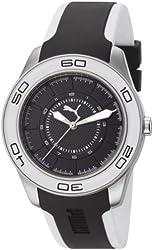 Puma Tube 3HD - S Black Women's watch #PU103032005