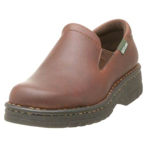 Eastland Women's Newport,Brown Leather,7.5 M US