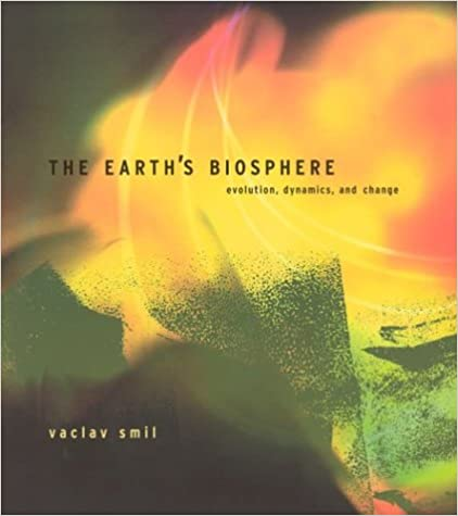 image for The Earth's Biosphere: Evolution, Dynamics, and Change (The MIT Press)