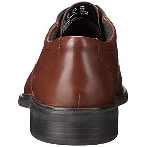 891166fe89 Bostonian Men s Ipswich Lace-Up Oxford Shoe