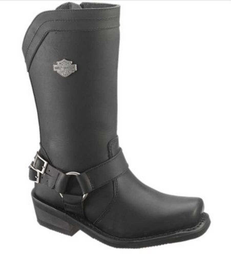 Best Harley Riding Boots - 4