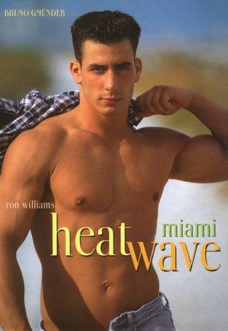 Miami Heat Photograph (Miami Heatwave)