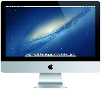 Refurb Apple iMac 21.5