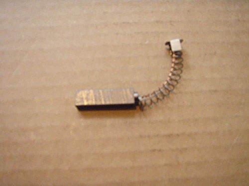 Craftsman 15546 Shop Vacuum Motor Brush Genuine Original Equipment Manufacturer (OEM) Part Black (Vacuum Motor Craftsman)