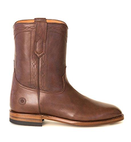 Picture of Ranch Road Boots Men's Bexar Cowboy Boot with Roper Heel US
