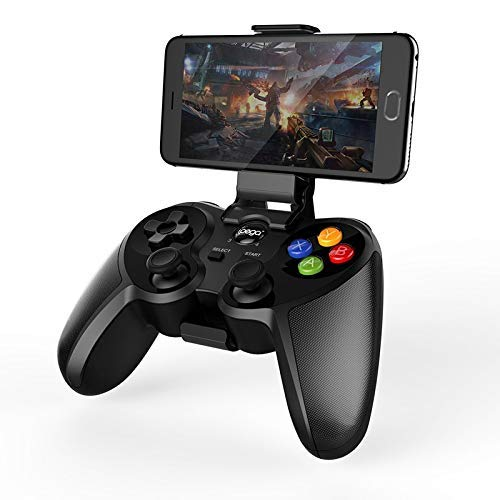 IPEGA 9078 Wireless Bluetooth Gamepad On Android Smartphone With Mobile Holder Laptop TV (B07NCZ23CB) Amazon Price History, Amazon Price Tracker