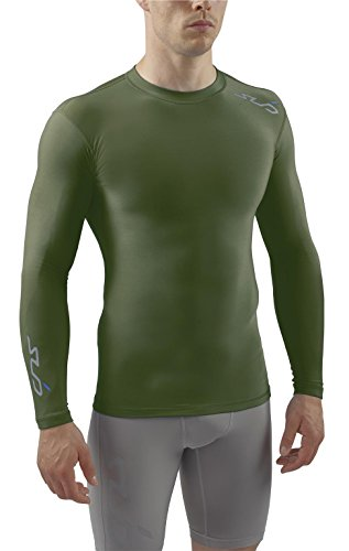 thermal all vest - 1