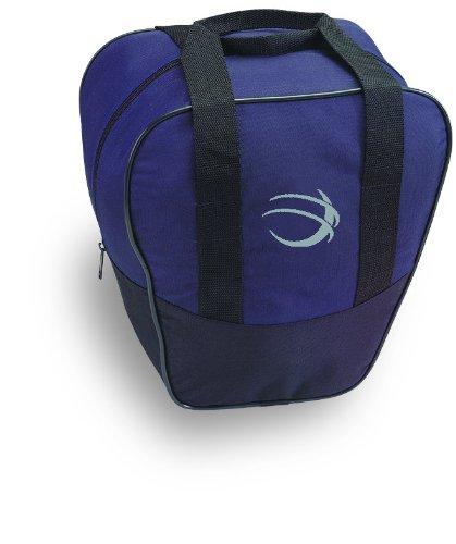 BSI Nova Single Ball Tote Bag (Navy/Black)