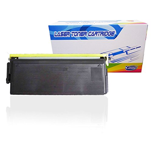 Inktoneram Compatible Toner Cartridge Replacement for Brother TN460 TN430 TN-460 TN-430 HL-1030 HL-1230 HL-1240 HL-1250 HL-1270N HL-1435 HL-1440 HL-1450 HL-1470N HL-P2500 MFC-1260 MFC-1270 MFC-2500