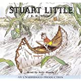 Stuart Little [Unabridged 2-CD Set] (AUDIO CD/AUDIO BOOK)