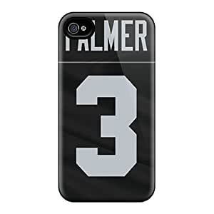 Hladdy LqM677HPWk Case Cover Iphone 6 Protective Case Oakland Raiders
