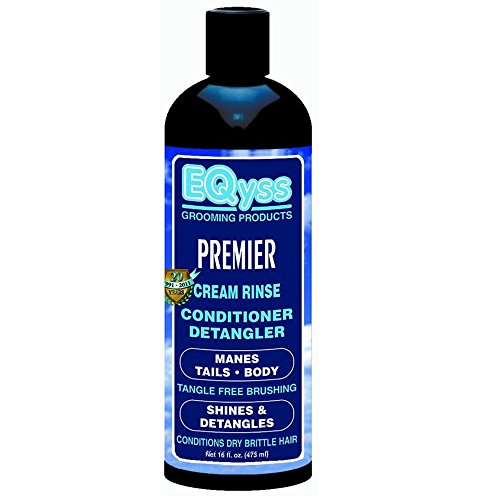 EQyss Premier Conditioner 16 oz