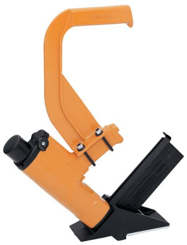 Bostitch Pneumatic Nailers - BOSTITCH MIIIFS 1-1/2-Inch to 2-Inch Pneumatic Floor Stapler