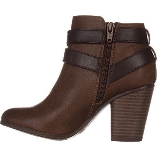 Stiefel Girl Lexia Cognac Fashion Pumps Frauen Material Rund anY8qWU
