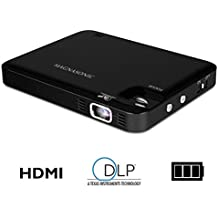 Magnasonic LED Pocket Pico Video Projector