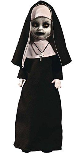 Mezco Toyz Living Dead Dolls - Mezco The Nun The Conjuring 2 Living Dead Dolls Presents