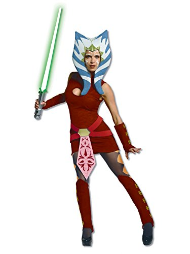 Jedi Ashoka Womens Star Wars Costume