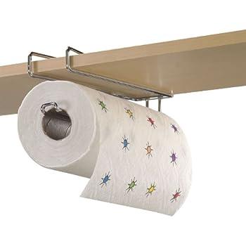 Better Houseware Undershelf Paper Towel Holder Amazon Ca