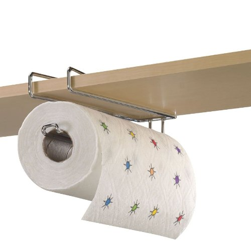 Better Houseware Undershelf Paper Towel Holder 2475