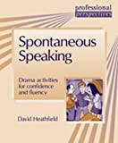 img - for Professional Perspectives:Spontaneous Speaking book / textbook / text book