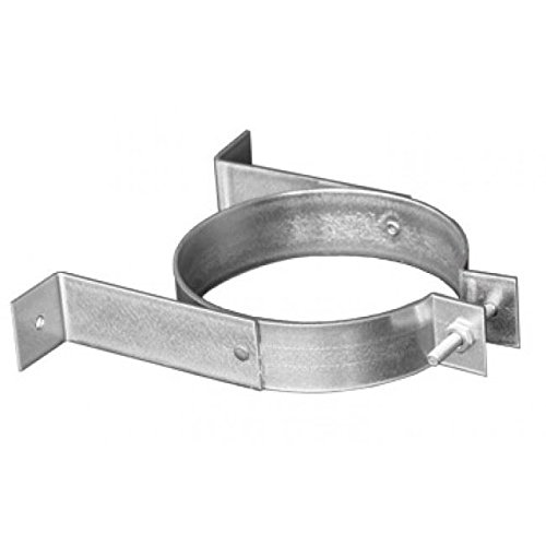 5 Inch MJ-260405 Wall Strap Use For Offset And Horizontal Support