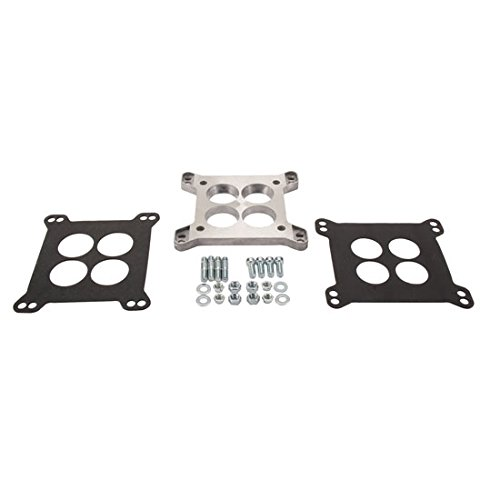 Holley/Edelbrock to Rochester 4G 4-Jet Carburetor Adapter Plate