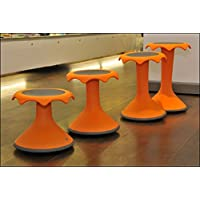 Hokki Stool (15, Orange)