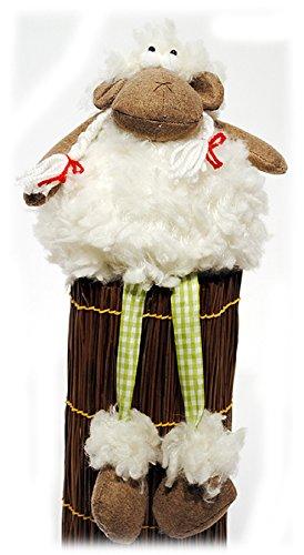 Galt Plush Shelf Sitting Fluffy Sheep Lamb ()