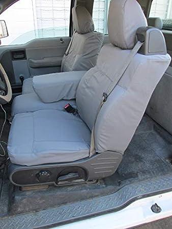 Fundas para asientos ya referencias set sa Ford Transit tela negra