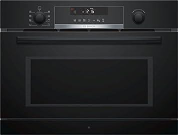 Bosch Serie 6 COA565GB0 - Horno (Pequeño, Horno eléctrico, 36 L, 36