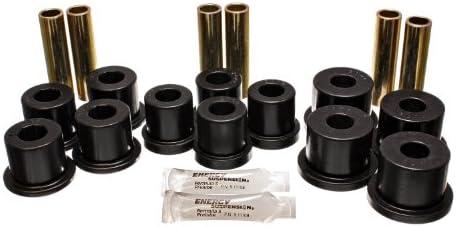 Energy Suspension 3.2113G GM C20//C30 SPRING /& SHACKLE SET