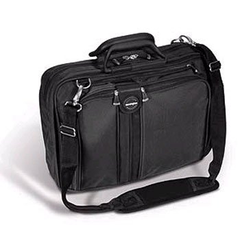 KENSINGTON case skyrunner ergonomic contour top-loading laptop case