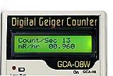 GCA-08W Professional Digital Geiger Counter