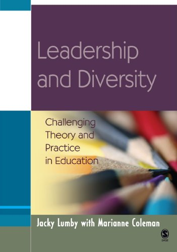 Leadership and Diversity: Challenging Theory and Practice in Education (Education Leadership for Social Justice)