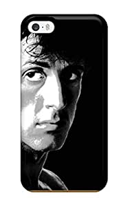 Hot High-quality Durable Protection Case For Iphone 5/5s(sylvester Stallone) 7466806K16882691
